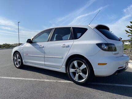 Mazda 3 SP23 Golden Bay Rockingham Area Preview