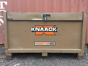 Knaack Tool Box Chest