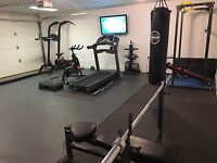 Cheap Personal Training 40% off for the summer!!!