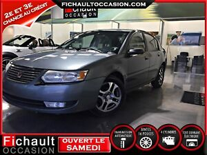 Saturn ION 3 **** AUTOMATIQUE****