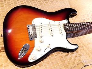 **Reduced** Fender Classic Series 60s Stratocaster  as NEW Murrumba Downs Pine Rivers Area Preview