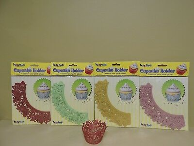 Baby Shower Cupcake Papers ( Cupcake Wraps Collars Birthday, Baby Shower,  Baptism (Choose 48 or 44)