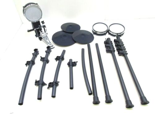 WHD 517-DX Pro Mesh Electronic Drum Kit- INCOMPLETE-RRP £539