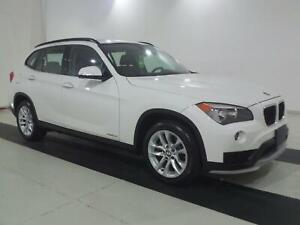 2015 BMW X1 28I XDRIVE | 37,000KM | PANO ROOF | ONE OWNER !!!