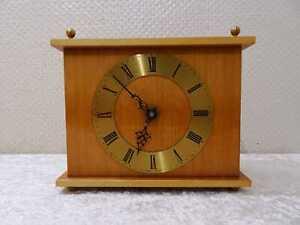 DDR-Diseno-Reloj-de-Cocina-Vintage-Alrededor-De-1970