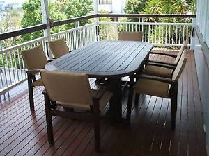 Devon Outdoor Setting Toowong Brisbane North West Preview