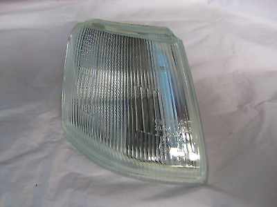 CITROEN XANTIA CLEAR FRONT RH INDICATOR LAMP LIGHT UNIT 1993 to 1998