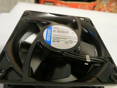 Ebmpapst 4624n Axial Fan Ac Input Square Series New