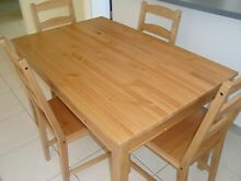 Dining Set Yokine Stirling Area Preview