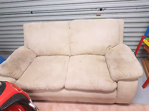 2 x 2 seater couches Sorell Sorell Area Preview