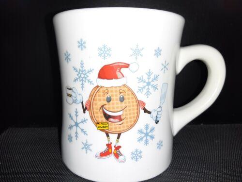 WAFFLE HOUSE LIMITED EDITION COFFEE MUG NEW 2020 CHRISTMAS VERSION!