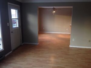 Large, Bright , Must See 3 bedroom