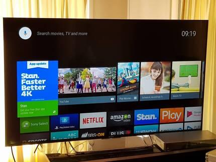 """65""""  Sony HD 3D TV"""