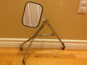 Towing mirrors Antique