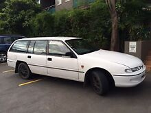 1995 AUTOMATIC HOLDEN COMMODORE WAGON EXECUTIVE 1 MONTH REGO! Sydney City Inner Sydney Preview