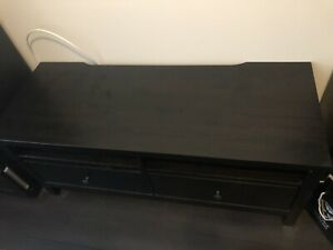 Moving - tv table sale