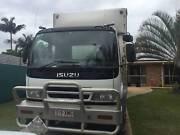 Trucks Tautliner Bellara Caboolture Area Preview