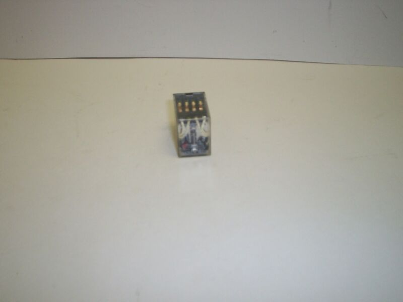 AUTOMATIONDIRECT QM4X1-D24 ICE CUBE CONTROL RELAY COIL 24 VDC 3A 250VAC