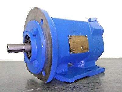 Imo Hydroster Pump Ace 032-2 Nc Triple Screw Oil Pump
