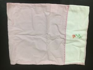 Various bassinet sheets (summer & winter) 40cm x 80cm oval