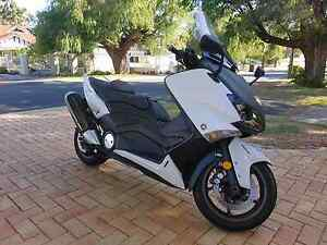 2014 Yamaha TMax 530 ABS East Victoria Park Victoria Park Area Preview