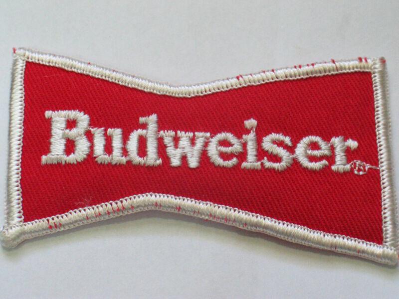Budweiser Beer Patch