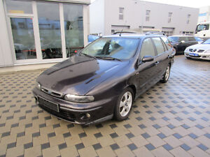 Fiat Marea Weekend 1.6 16V/100 16V ELX