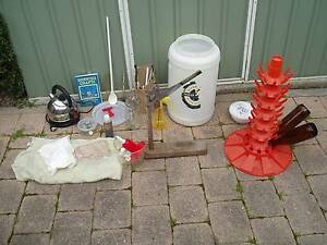 Home Brew kit and more Palmerston Gungahlin Area Preview