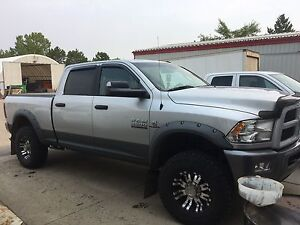 2013 dodge 2500 diesel outdoorsman