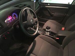 Volkswagen Golf Rabbit 2.5l 2009