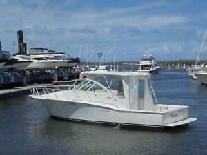 2013 MY CABO 36 EXPRESS Hollywell Gold Coast North Preview