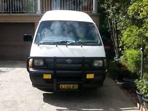 91feb52f7b 1995 Toyota Hiace Van  47 Minivan