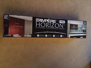 Ampere Horizon LED Suspended Light
