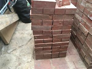 Red Brick Pavers Glenelg East Holdfast Bay Preview