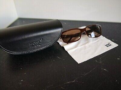Montblanc Sonnenbrille Damen