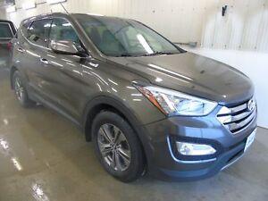 2013 Hyundai Santa Fe Sport Luxury AWD, Sunroof, Leather, Blueto