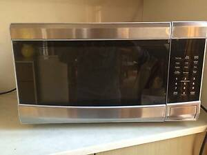 Microwave oven Coogee Eastern Suburbs Preview