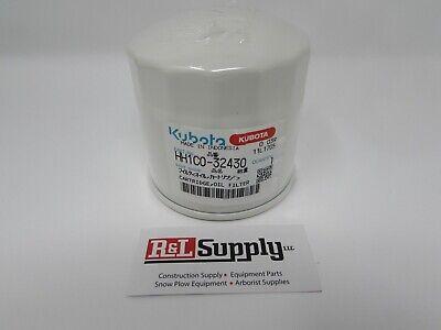 Genuine Oem Kubota Hh1c0-32430 Oil Filter