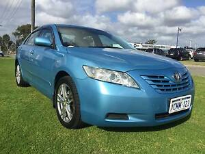 2007 Toyota Camry Sedan ***IMMACULATE**** Maddington Gosnells Area Preview