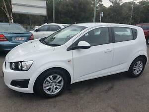 2016 Holden Barina- Auto - Low Kms (58k k)- Warranty -Rego - Driveaway Birkdale Redland Area Preview