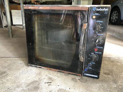 Bakbar Combi Oven