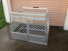 New aluminium dog cage. Innisfail Cassowary Coast Preview