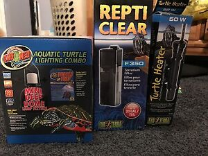 Turtle kit brand new never opened