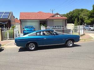 swap Valiant CL Charger factory 318 V8 4 speed for Holden, Ford, Beverley Charles Sturt Area Preview