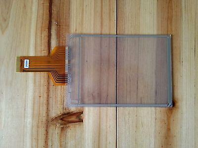 1pc  GUNZE AV7629S03-8  Touch Screen Glass