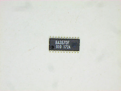Ba3570f Original Rohm 22p Smd Ic 1 Pc