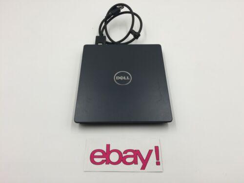 Genuine Dell Latitude K01B External Optical Drive Bay DVD R/RW w /eSATA Cable