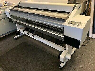 Epson Stylus Pro 11880 64 Large Format Inkjet Printer For Film Printing
