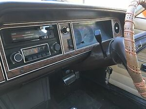 1974 FORD CORTINA XL TD SURVIVOR Truro Mid Murray Preview