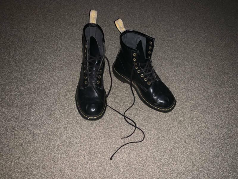 Doc Martens (Vegan) | Women's Shoes